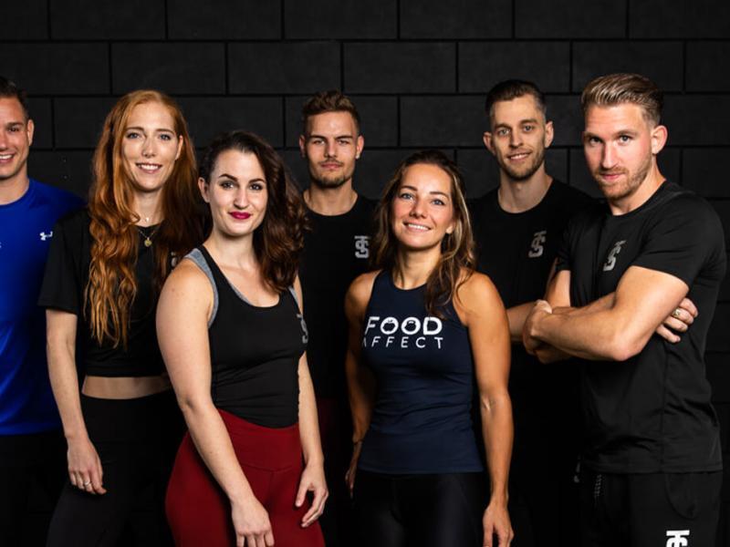 Samenwerking FoodAffect en van Vught Fysiotherapie