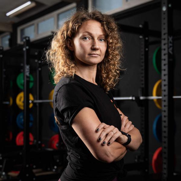 Katja Markelova